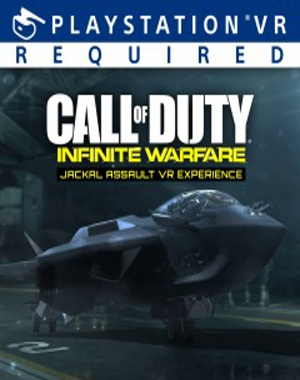 Call Of Duty®: Infinite Warfare Jackal Assault